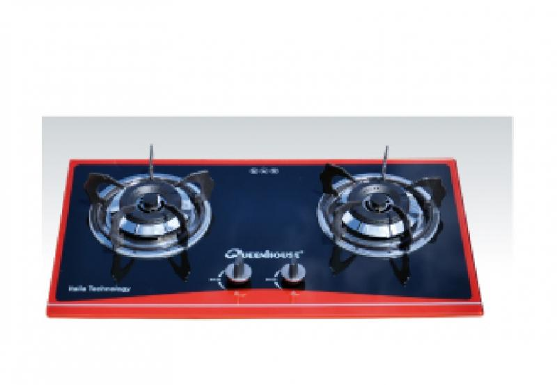 Two burner gas stove KL-848