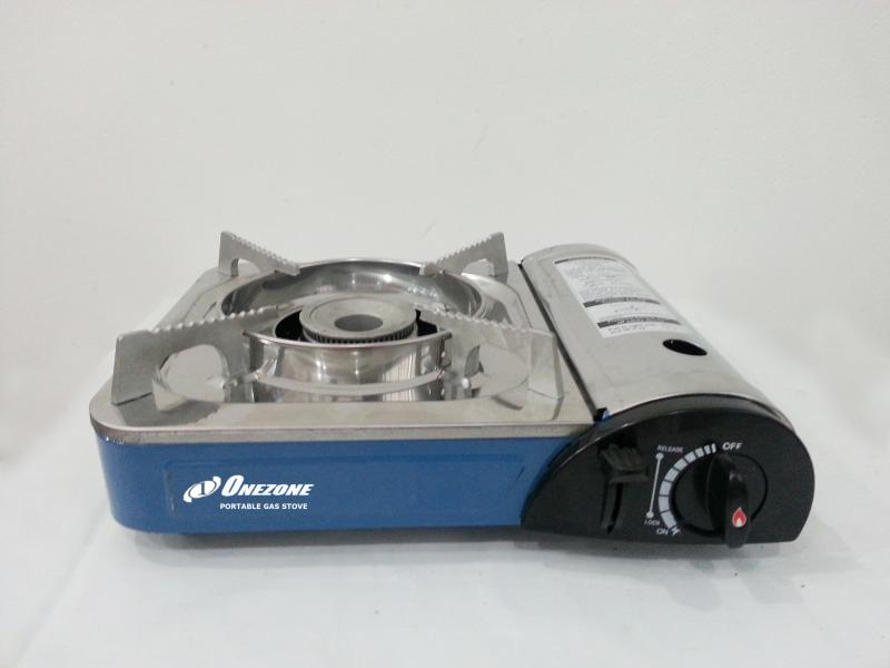 PORTABLE GAS STOVE BDN-300 US$6.90