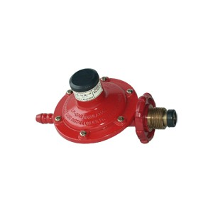 LPG REGULATOR R-326