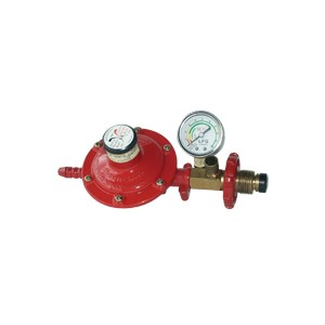 LPG REGULATOR R-326SP