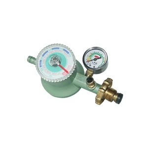 LPG REGULATOR R-500