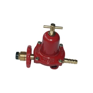 LPG REGULATOR R-924