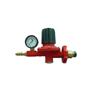 LPG REGULATOR R-924D2