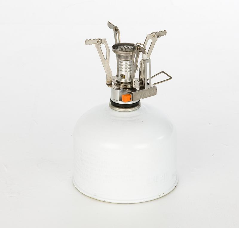 Camping stove TYB-400